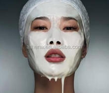 Pearl powder whitening facial mask