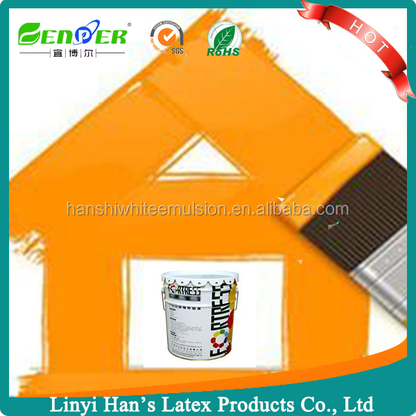 anti fouling paint building outdoor&indoor emulsion paint