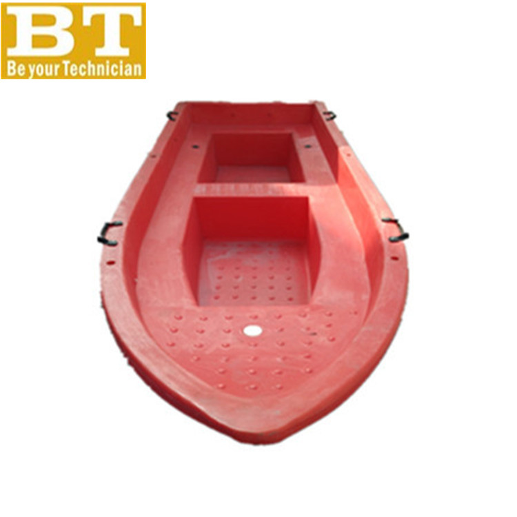 Rotational Moulded Sports Plastic Leisure Boat