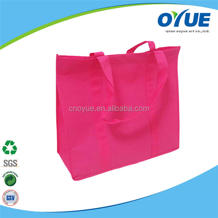 Wholesale cheap pet shopping bag