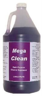 Mega Clean Multi Purpose Cleaner EZ-113