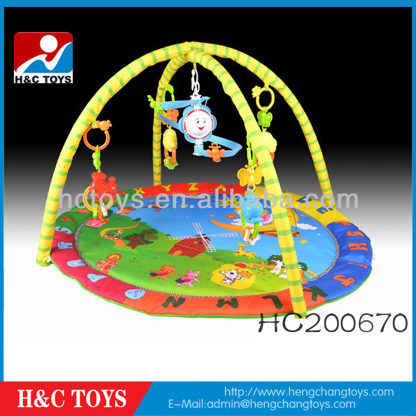 Good sale baby play mat,fisher price baby paly mat HC200670