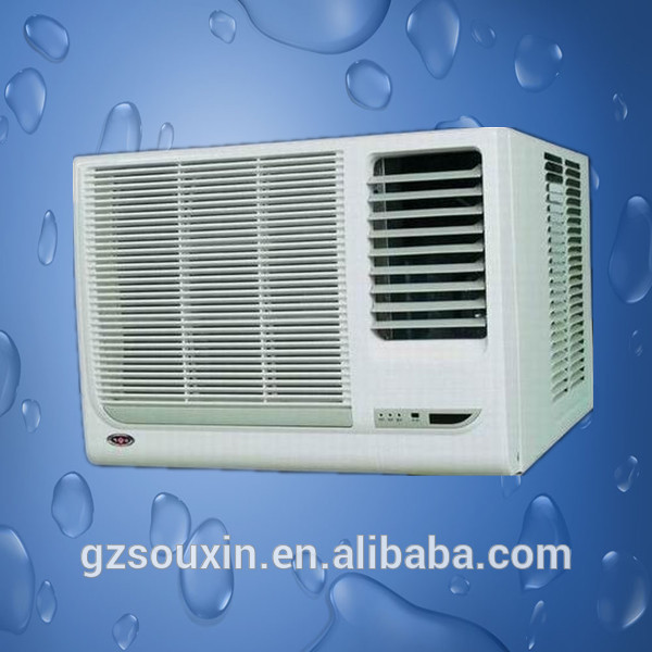 Camping Air Conditioning, Camping Heating unit 12000btu 230V/50Hz