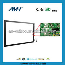 37 inch IR touch screen