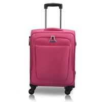 3 Piece Travel Trolley Cases 4