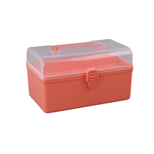 TOP sale excellent quality beach tool box large capacity tool kit box