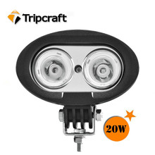 2015 NEW Arrival cars parts High Performance 10W offroad Led Work Light cars parts