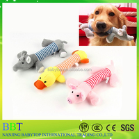 2016 New Top Selling Pet Dog Play Training Toy Funny Chew Run Fetch Throw Toys Pet