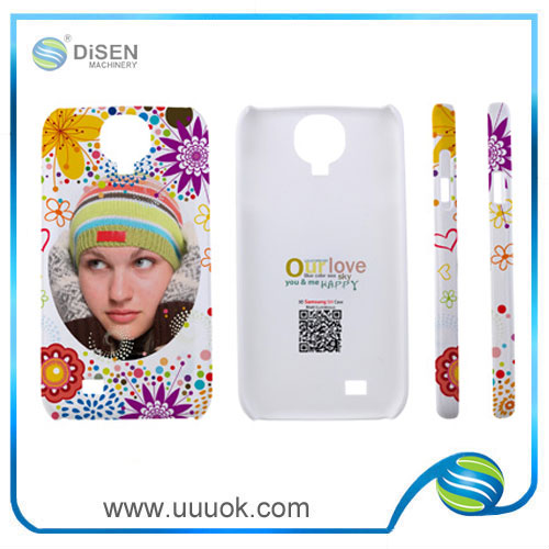 Wholesale sublimation phone cases blanks