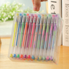 48 color gel ink pen Funny Color And Creative Assorted Color Medium Point Gel Ink Pen