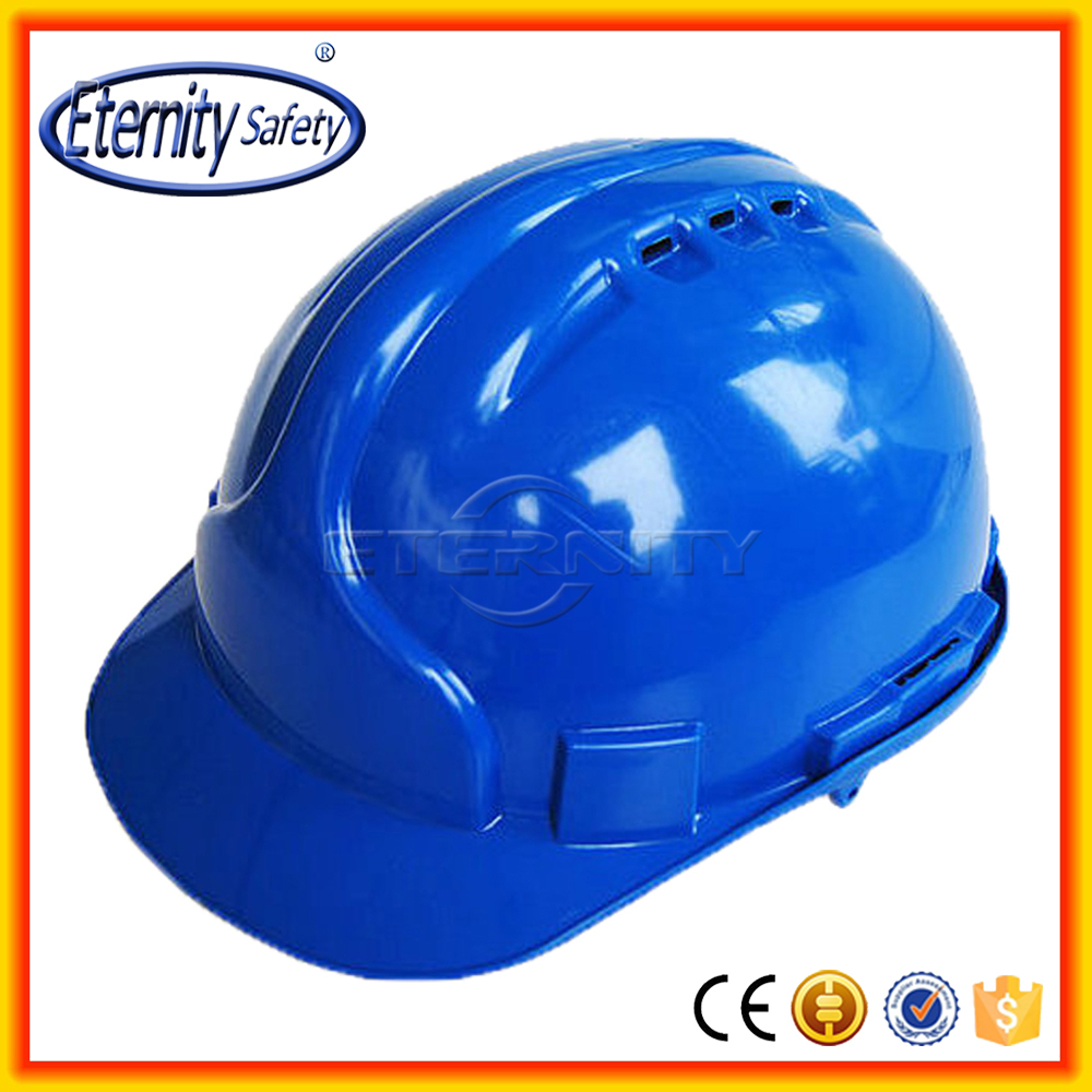 PP shell CE custom american industrial safety helmet