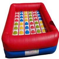 Best-selling cheap inflatable twister