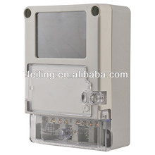 DDS-2060-8 Single-phase outdoor electric meter box din rail housing
