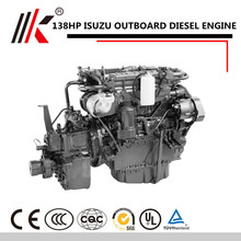 Chinese factories boat diesel outboard engine boat outboard for sale with cheap price