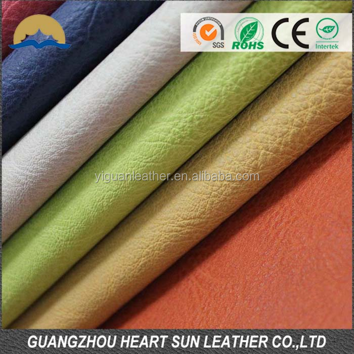 mirror surface PU artificial leathe/ synthetic leather/artificial leather for bags and shoes