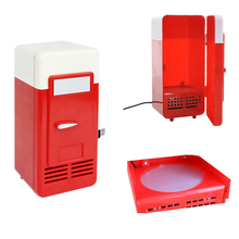 300ml usb cooler custom portable usb mini fridge