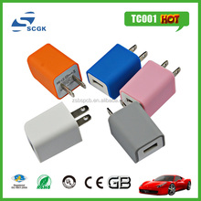 super fast emergency mobile phone usb wall portable charger