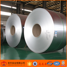 Manufacturer Q195-Q235 cold rolled steel coil coated hot -dip zinc