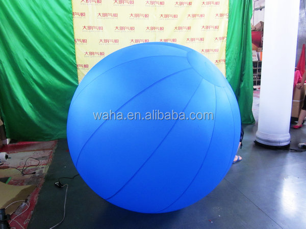 inflatable playground balloon
