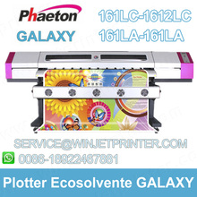 price of smart color 1.8M vinyl printer/flex banner printing machine price/DX5 plotter