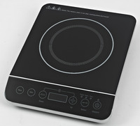 2016 2000W 180min 10 power GS CE RoHS Induction cooker kitchen appliance