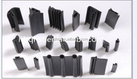 Curtain Wall Glass Window Rubber Gasket Seals/fireproof sealing strips