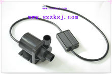 Chinese famous brand 12v water pump with the factory price
