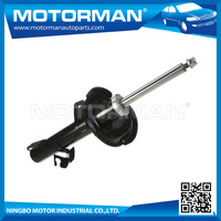MOTORMAN 1 Year Warrantee Japan front shock absorbers BP4T-34-900 KYB334701 for MAZDA 3