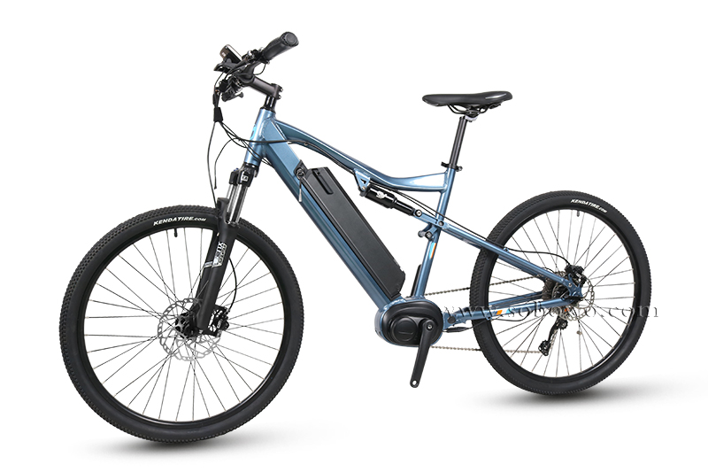 500W 250W Mountain Exercise Electric Bike electric bikes/bycicle/ebike