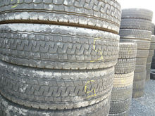 USED TIRES FOR TRUCK 11R22.5