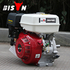 BISON CHINA TaiZhou 15hp gasoline Motor GX420 Gasoline Engine For Sale with CE certificate