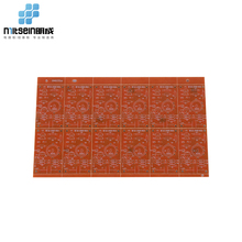Mingcheng Circuit Board For Beauty Machine 94V0 China Manufacture Pcb