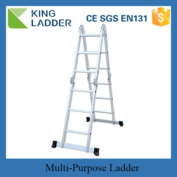 Good peputation factory price motorcycle ladder