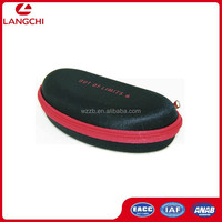 Pu Leather Eyeglasses Case