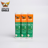 Waterproof Caulk General Purpose Excellet Quality Silicone Sealant