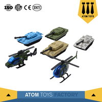 New Military Model Car Chinese Toy