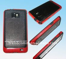 hot selling electronic products 2015 bumper case for samsung galaxy s2