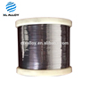 Heating resistance alloy electric flat ribbon wire ni80 cr20 nichrome 8020 ribbon wire