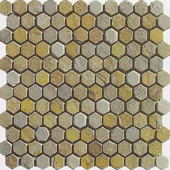 Marble mosaic wall tile for mosaic bathroom and kitchen with low price