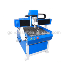 Wide Application Smart Cutting JD6060 CNC Wood Carving