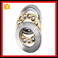 ceramic zirconia oxide thrust ball bearing price 6906