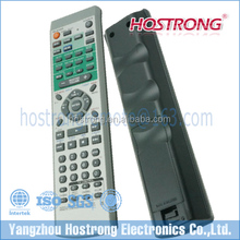 Popular South American TV remote control 7323 plus used for tcl tv remote control