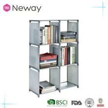 Modern Styled Display Plastic Shoe Rack Cabinet For Home