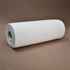 100% Virgin Pulp Soft Kitchen Roll Paper Towels