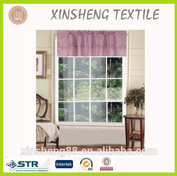 Best price of latest curtain fashion designs
