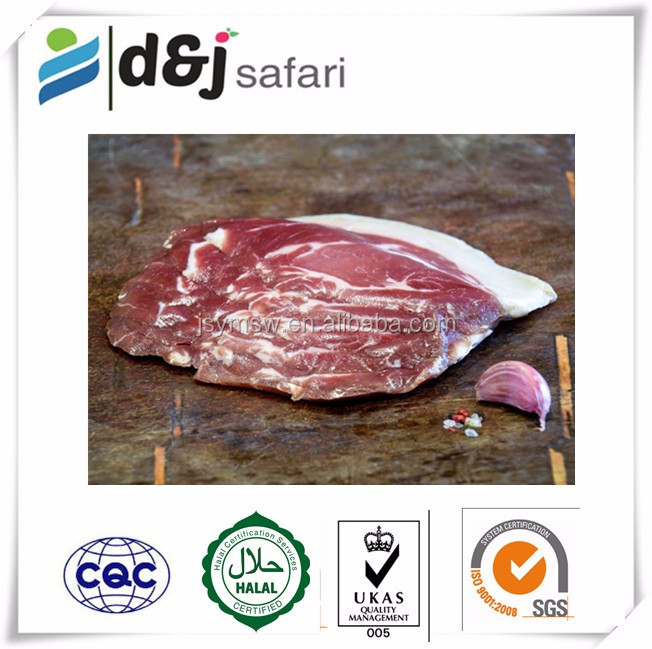 Food Additives Food Ingredients Transglutaminase TG-B for Bacon Shortening Ripening Time