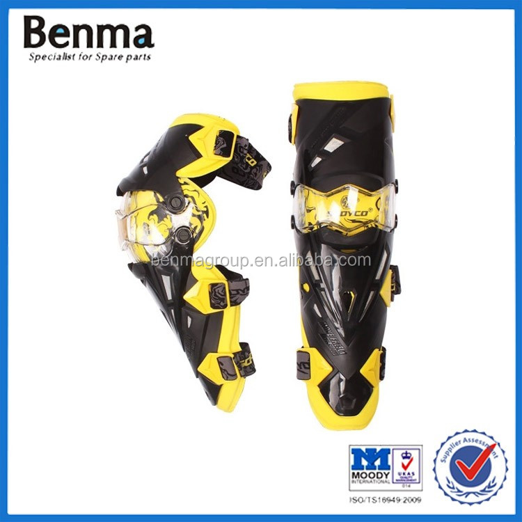 Riding equipment locomotived protective gear Motocross K12 knee pads motorbike Riding protective gear with high quality