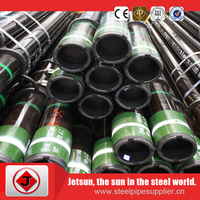 schedule 20 galvanized steel pipe for oil and gas transportation