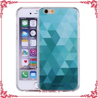 ultru thin new printing mobile phone case tpu back covers for iphone 6 plus