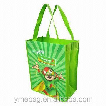 Washable Laptop packing bag with non-woven material